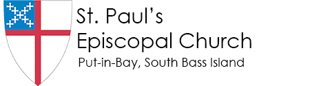 St. Paul's Episcopal Church, Put-in-Bay